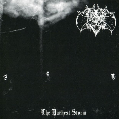 Winterdemons - The Darkest Storm CD