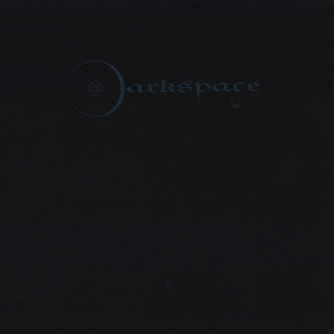 Darkspace - II CD