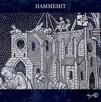 Hammemit - Spires Over The Burial Womb CD