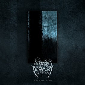 Woods of Desolation - Torn Beyond Reason CD