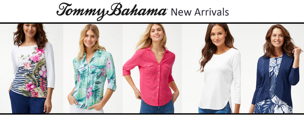 Tommy Bahama Spring 2019