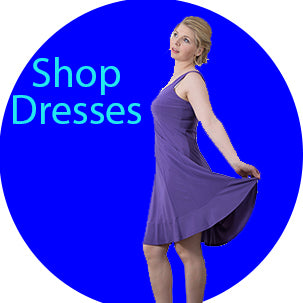 Pretty Woman dresses Sympli fashion