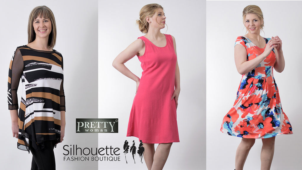 Pretty Woman Clothing