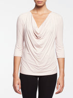 Kollontai Milani Top, Rose