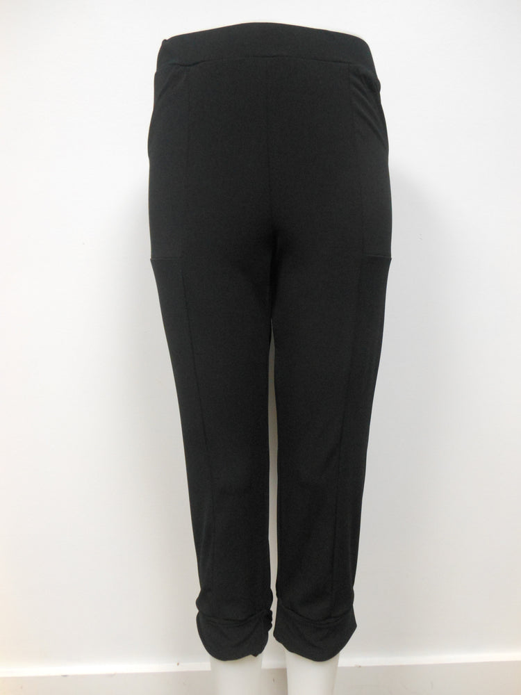 Pretty Woman 250 black capri