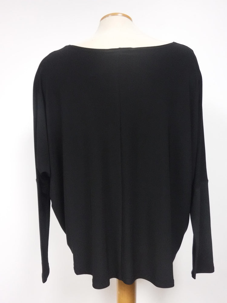 Pretty Woman Top, Black