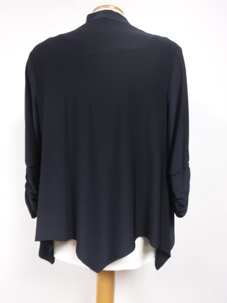 Frank Lyman Cover up, Dark Navy