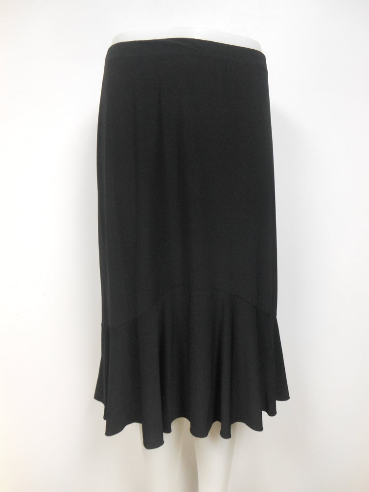 Crystal skirt sx9076