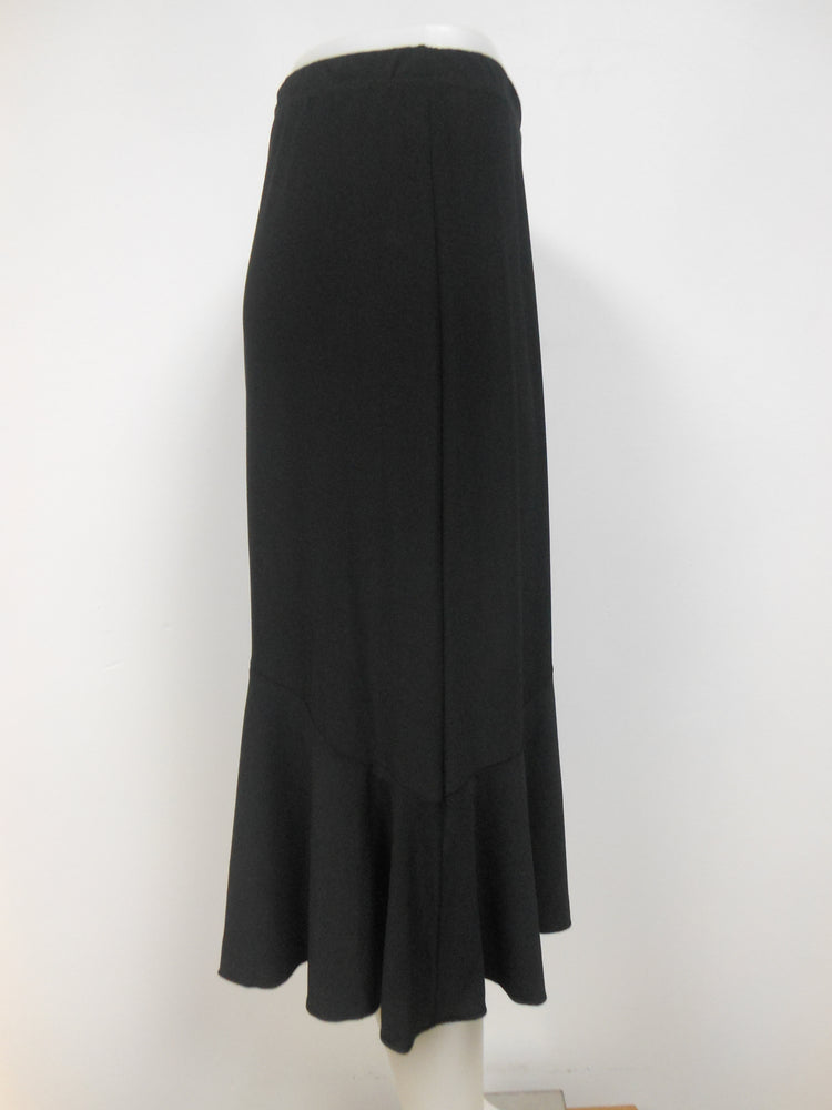 Flounce Skirt Charcoal - XL only
