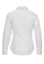 Load image into Gallery viewer, Tribal White Button-up Shirt