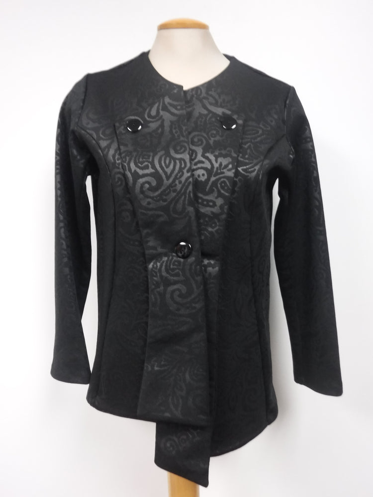 Pretty Woman 317 jacket, black