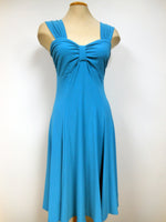 pretty woman dress 951 turquoise