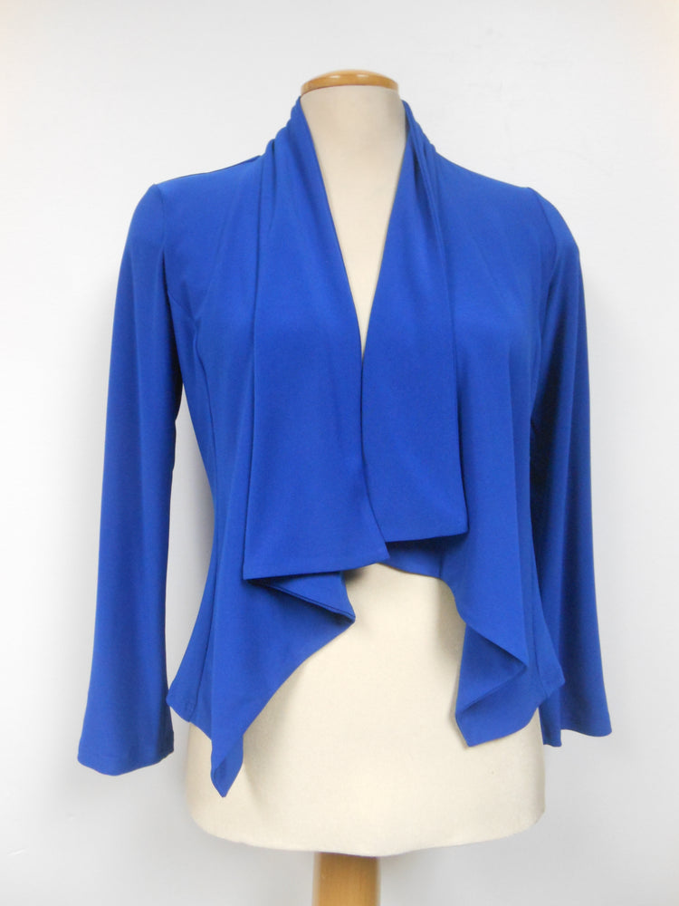 Pretty Woman 191 bolero, royal