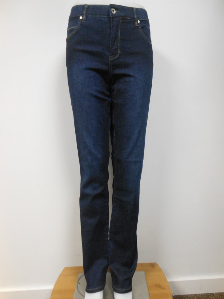 Lois Gigi Navy Denim Slim Jeans
