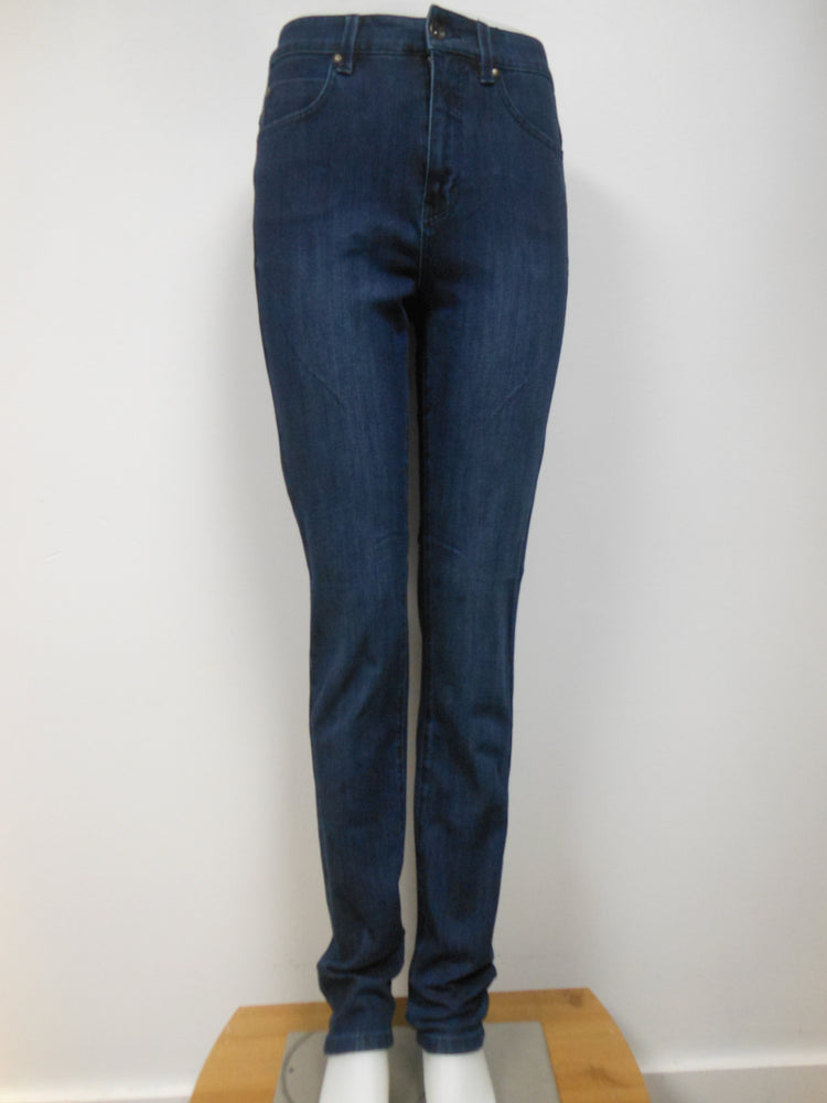 Lois Tina High Rise Navy Jeans Slim