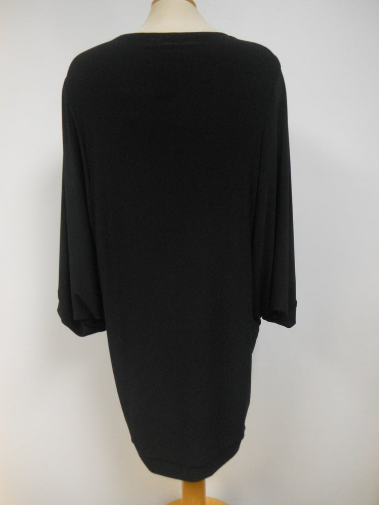Pretty Woman Black Dress