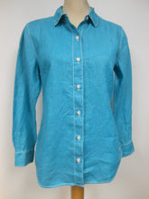 Load image into Gallery viewer, Tommy Bahama tw315334 Blouse