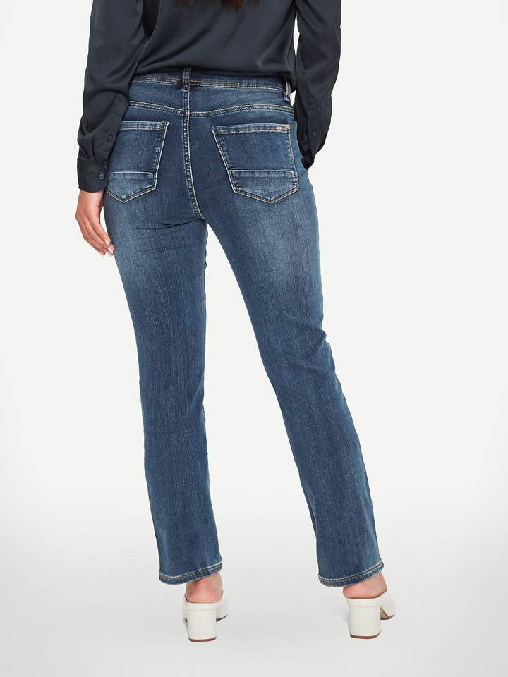 Georgia Straight Jean by Lois