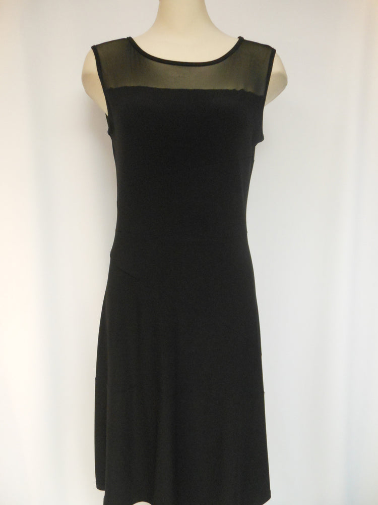 Pretty Woman 535 black dress
