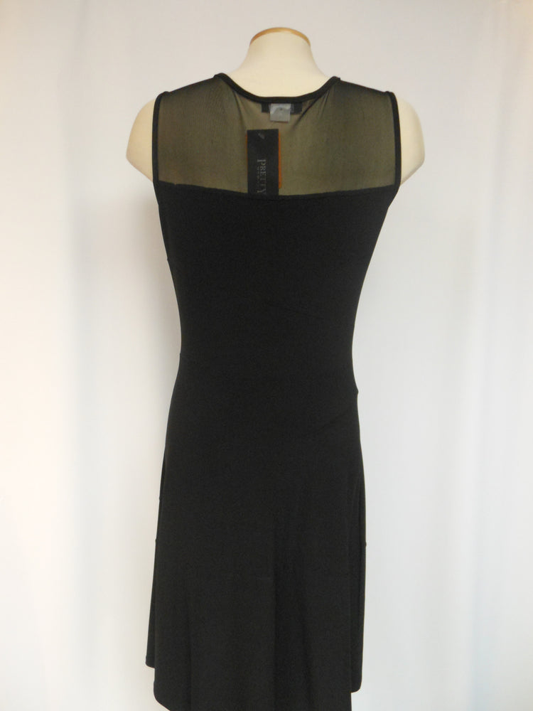 Pretty Woman Dress, Black