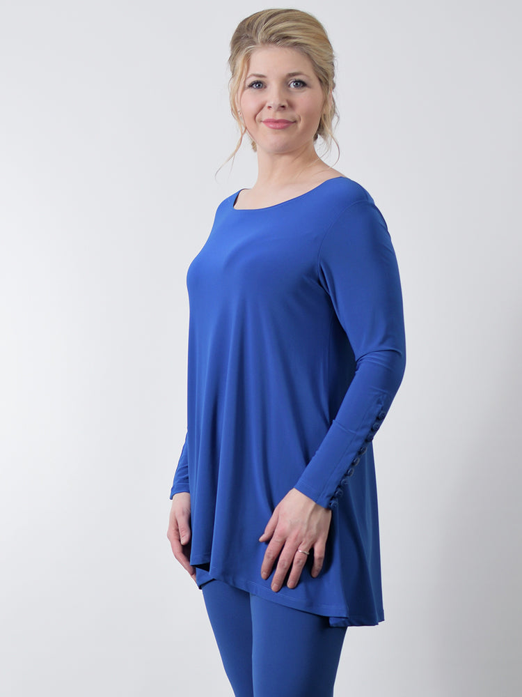 Pretty Woman T623 Sympli Nu Diva tunic