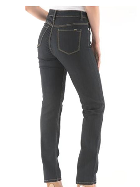 Lois New Gigi Slim Elastic Waist Stretch Denim Jeans