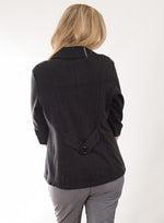 Pretty Woman Grey Blazer Jacket