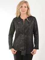 Pretty Woman 317 jacket made in vancouver canada