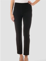 Joseph Ribkoff Pant with Back Slit