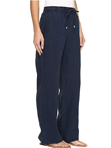 Tommy Bahama Two Palms Easy Pant (navy)