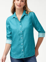 Tommy Bahama Sea Glass Breezer Teal