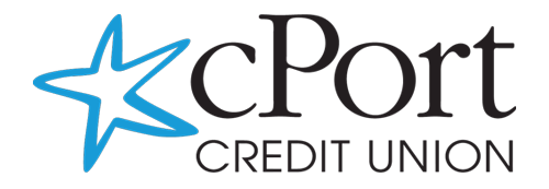 CPort Credit Union Logo