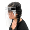 Face Shields, Package of 100 ($6.25/piece)