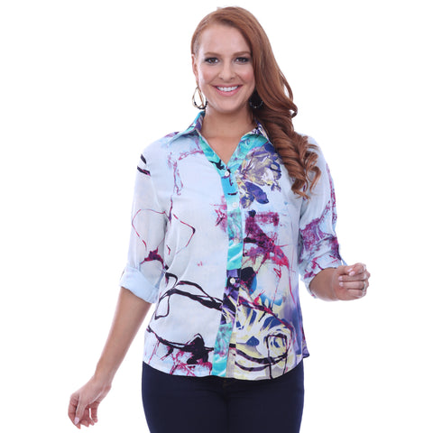 Parsley & Sage Angelika Shirt