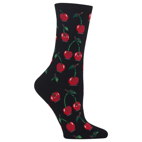 Hot Sox - Cherries Socks