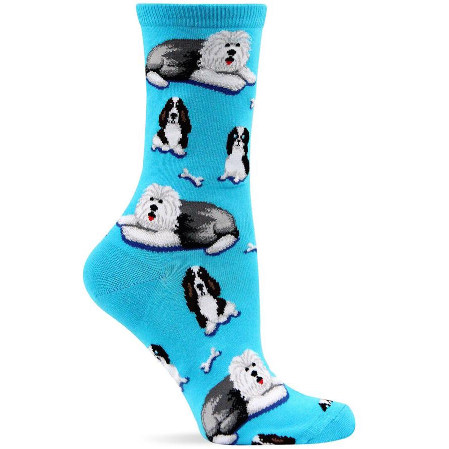 Hot Sox - Dogs & Bones Socks