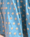 Effie's Heart Carrington Dress - Buttons Print