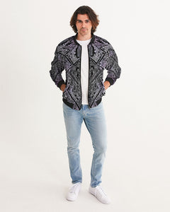 Tech-Totem Men's Bomber Jacket