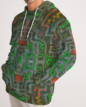 Load image into Gallery viewer, Cell Portal Men's Hoodie