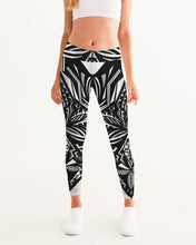 Load image into Gallery viewer, Floating ZenWard Women's Yoga Pants