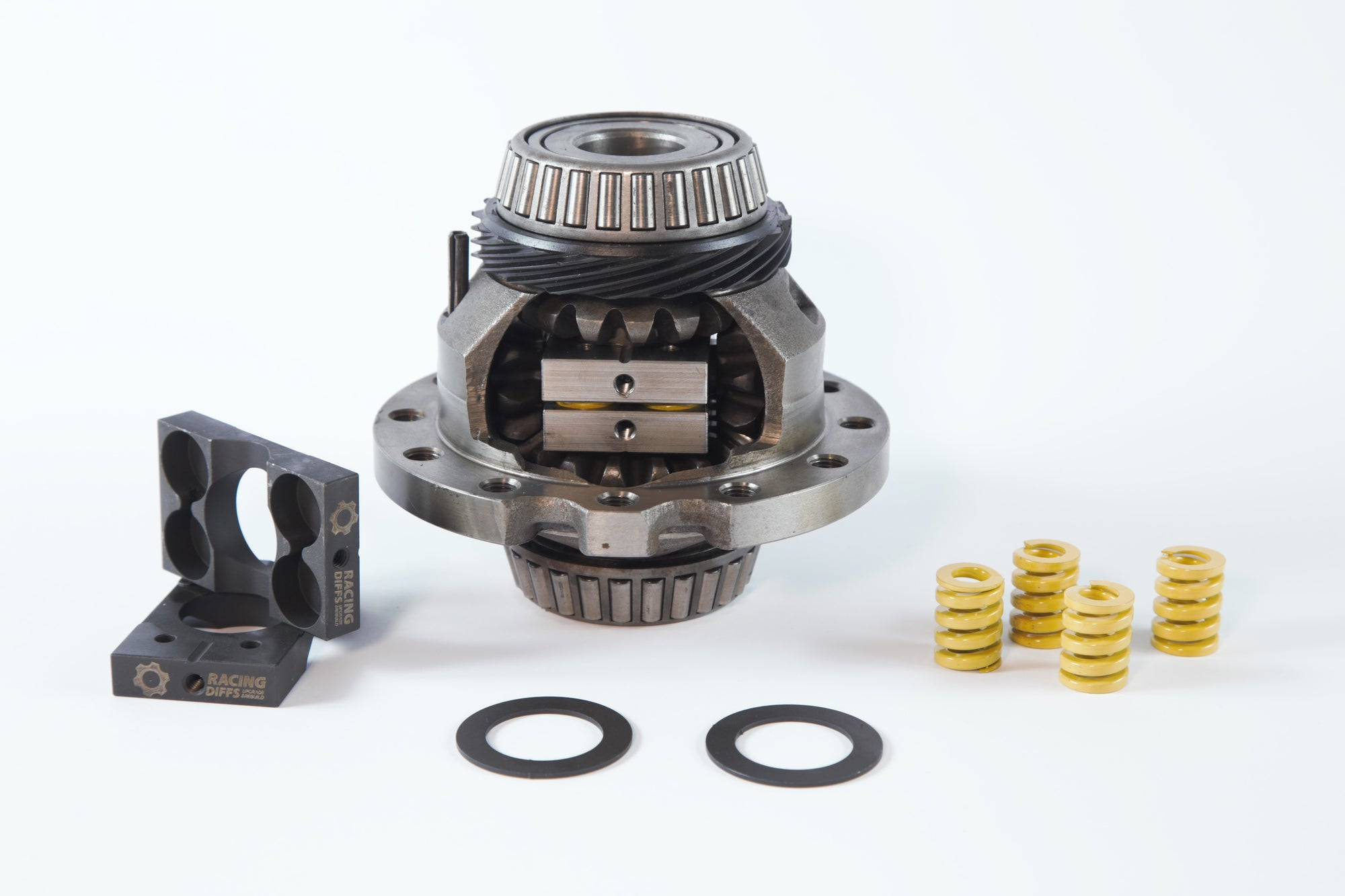 Finally! LSD conversion set for SAAB is in stock!