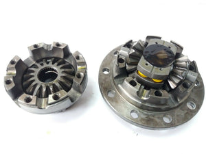 R200 limited slip differential