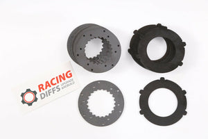 Mercedes 2.5 Cosworth limited slip differential repair kit