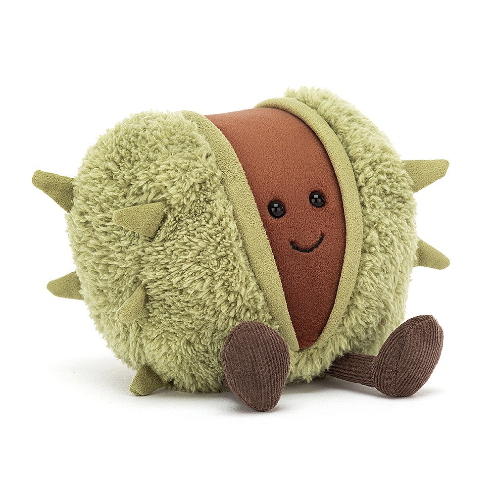 Jellycat Amuseable Conker