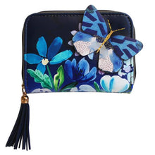 Load image into Gallery viewer, Papillion Butterfly Purse