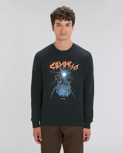 Colonia  Sweatshirt