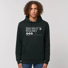 Laden Sie das Bild in den Galerie-Viewer, Downtown Ehrenfeld Hoodie