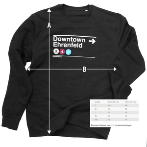Downtown Ehrenfeld Sweater