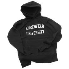Laden Sie das Bild in den Galerie-Viewer, Ehrenfeld University Hoodie