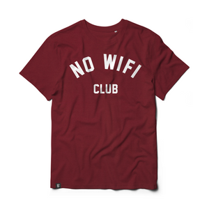 No Wifi Club